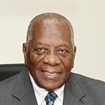 Honourable Godfrey Dyer, OJ, CD, JP
